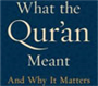The Catholic Writer Garry Wills Explores the Quran