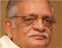 Gulzar Is Always Looking For the Right 'Lafz'