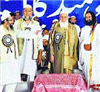 Indian Muslims endorse fatwa against terrorism: Media welcomes Jamiat Ulema 'Seizing the initiative in these troubled times'