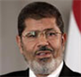 Mohamed Morsi: ''We Don't Want a Theocratic State''