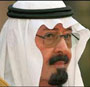 Saudi King Abdullah urges UN resolution to stop insulting prophets