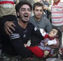 Syrian Rebels Kill 28 Soldiers in North