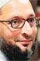 Muslims are Not Coolies of Secularism, It is Not Our Cross to Carry Alone: Owaisi