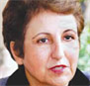 Shirin Ebadi - The Campaigner Who Has Become an International Figurehead for Women's Rights