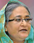 Muslim countries should resolve disputes through dialogue: Prime Minister Sheikh Hasina