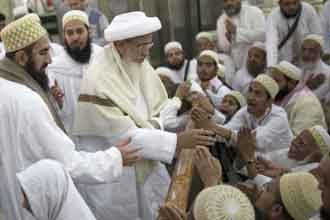 Dawoodi Bohra Community Leader in India under Fire from